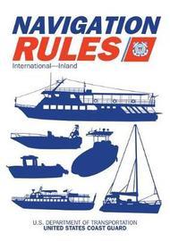 Navigation Rules and Regulations Handbook by US Coast Guard