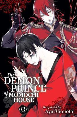 The Demon Prince of Momochi House, Vol. 13 by Aya Shouoto