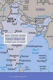India's Strategic Defense Transformation by Brian K. Hedrick