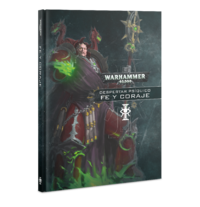 Warhammer 40,000 Psychic Awakening: Faith and Fury image