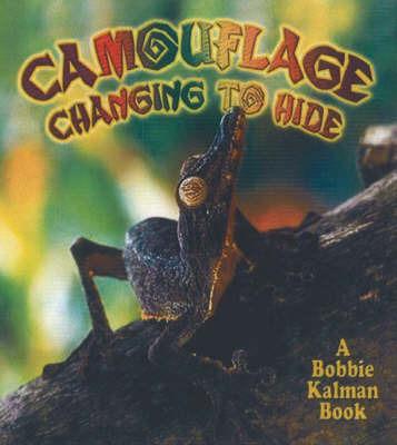 Camouflage by Bobbie Kalman image