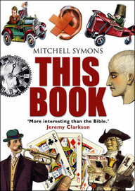 This Book by Mitchell Symons image