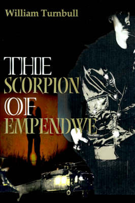 The Scorpion of Empendwe by William Turnbull image