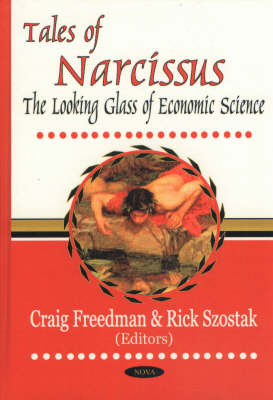 Tales of Narcissus by Rick Szostak image