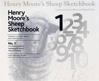Henry Moore's Sheep Sketchbook by Henry Moore image