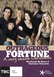 Outrageous Fortune - A Very Westie Christmas on DVD