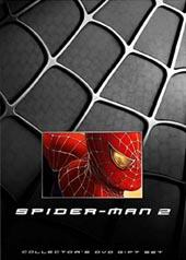Spider-Man 2 Collector's Gift Pack on DVD