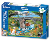 Ravensburger 100 Piece Jigsaw Puzzle - Disney Animal Friends