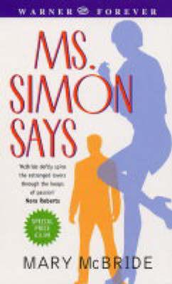 Ms Simon Says by Mary McBride