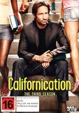 Californication - The 3rd Season DVD