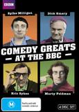 Comedy Greats at the BBC: Marty Feldman, Spike Milligan, Eric Sykes, Dick Emery DVD