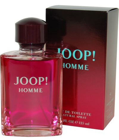 Joop! - Homme Fragrance (125ml EDT)