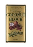 Coconut Block (250g)