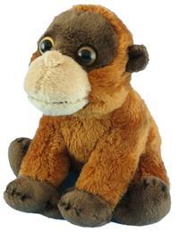 Antics - Wild Mini Orangutan - 12cm