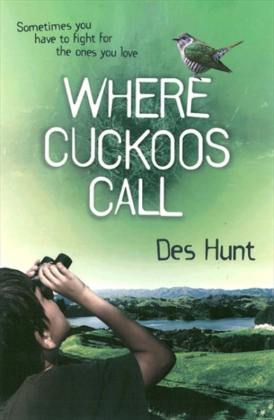 Where Cuckoos Call by Des Hunt image