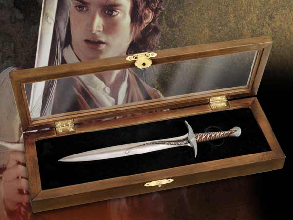 Lord of the Rings Letter Opener (Sting, 19cm)