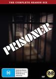 Prisoner - Season 6 on DVD