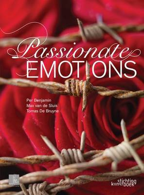 Passionate Emotions by Per Benjamin