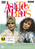 Absolutely Fabulous Series 2 on DVD