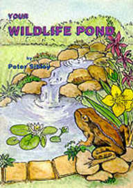 Your Wildlife Pond by Peter Sibley image
