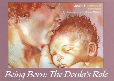 Being Born by Jewel Hernandez image