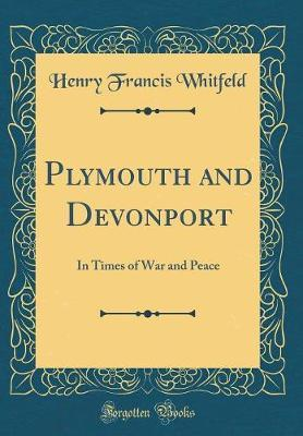 Plymouth and Devonport by Henry Francis Whitfeld image