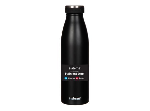 Sistema Hydrate Stainless Steel Bottle (1L)
