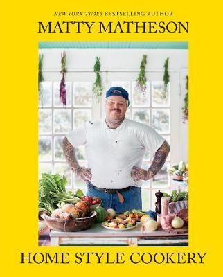 Matty Matheson by Matty Matheson