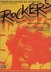 Rockers on DVD
