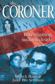 The Coroner by Derrick Hand image