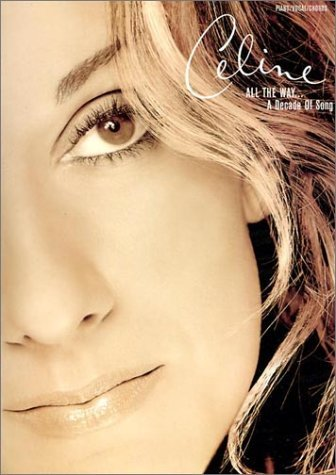 Celine Dion - A Decade of Song and Video on DVD