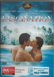 Fascination on DVD image