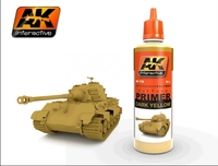 AK Dark Yellow Primer