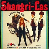 Leader of the Pack (LP) by The Shangri-Las