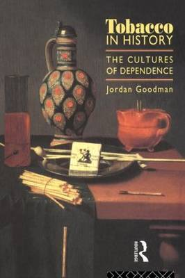 Tobacco in History by Jordan Goodman image