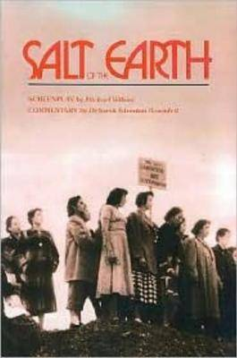 Salt of the Earth by Michael Wilson