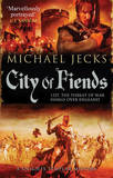City of Fiends by Michael Jecks