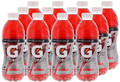 Gatorade G Series Fierce Berry 1L