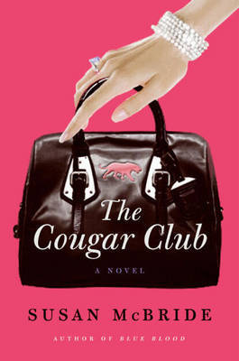 The Cougar Club by Susan McBride image