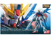 RG 1/144 GAT-X105B / FP Build Strike Gundam Full Package - Model Kit