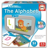 Educa: I Learn - The Alphabet
