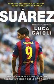 Suarez - 2016 Updated Edition by Luca Caioli