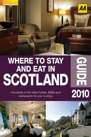 Where to Stay and Eat in Scotland image