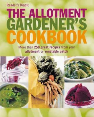 The Allotment Gardener's Cookbook image