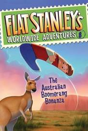The Australian Boomerang Bonanza by Jeff Brown