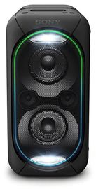 Sony GTK-XB60 High Power Portable Audio System - Black
