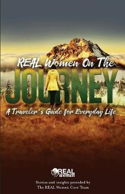 Real Women on the Journey by Dr Trenace Richardson