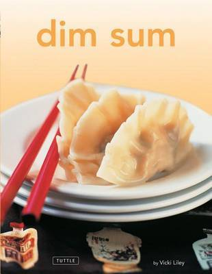 Dim Sum by Vicki Liley image