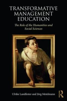 Transformative Management Education by Ulrike Landfester