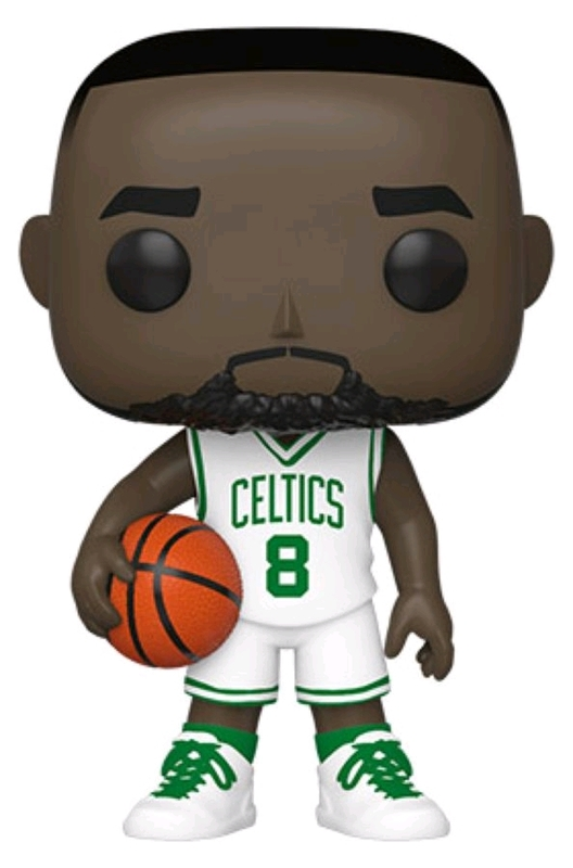 NBA: Celtics - Kemba Walker Pop! Vinyl Figure